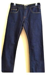 Broken English Denim Jeans